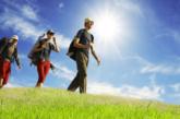 Club de marche et de randonnée
